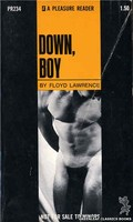 PR234 Down, Boy by Floyd Lawrence (1969)