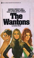 3031 The Wantons by Andrew Shaw (1973)