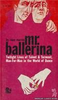 RB103 Mr. Ballerina by Ronn Marvin (1961)
