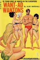 Want-Ad Wantons