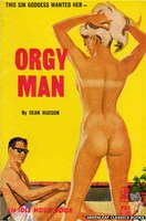 IH428 Orgy Man by Dean Hudson (1964)