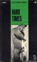 PR231 Hard Times by Mark Dunn (1969)