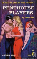 LB688 Penthouse Players by Andrew Shaw (1965)