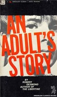 GC267 An Adult's Story by Robert Desmond (1967)