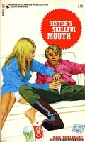 NS515 Sister's Skillful Mouth by Don Bellmore (1973)