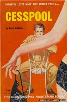 NB1595 Cesspool by Alan Marshall (1962)