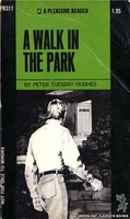 PR311 A Walk In The Park by Peter Tuesday Hughes (1971)