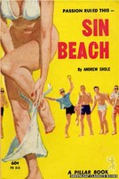 PB816 Sin Beach by Andrew Shole (1963)