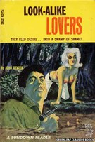 SR621 Look-Alike Lovers by John Dexter (1966)