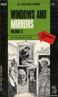 PR328 Windows And Mirrors Volume II by Douglas Dean (1971)