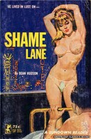 SR555 Shame Lane by Dean Hudson (1965)