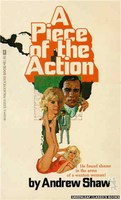 4049 A Piece of the Action by Andrew Shaw (1974)