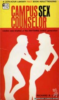 LL796 Campus Sex Counselor by Richard B. Long (1968)