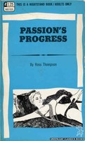 NB1935 Passion's Progress by Ross Thompson (1969)