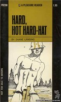 PR298 Hard, Hot Hard-Hat by Shane Lansing (1971)