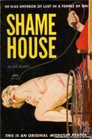 MR440 Shame House by Don Elliott (1962)