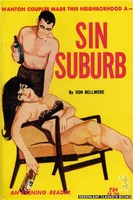 ER726 Sin Suburb by Don Bellmore (1964)