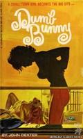 LB1148 Dumb Bunny by John Dexter (1966)