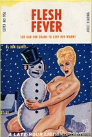 LL713 Flesh Fever by Don Elliott (1967)