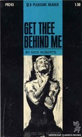 PR243 Get Thee Behind Me by Nick Roberts (1969)