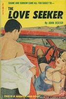 NB1795 The Love Seeker by John Dexter (1966)