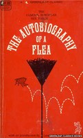 GC227 The Autobiography of a Flea by No-Author-Listed (1967)