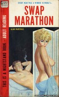 NB1854 Swap Marathon by Alan Marshall (1967)