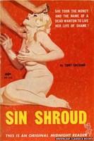MR435 Sin Shroud by Tony Calvano (1962)