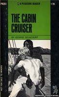 PR351 The Cabin Cruiser by George Delacourt (1972)