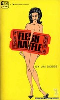 GC390 Flesh Raffle by Jim Dobbs (1969)