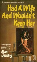 4034 Had A Wife And Wouldn't Keep Her by Alan Jenkins (1974)