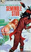 CA986 Seminole Stud by Mitch Stanley (1969)