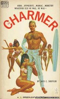 GC224 The Charmer by Jack C. Schuffler (1967)