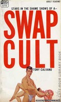 LL732 Swap Cult by Tony Calvano (1967)