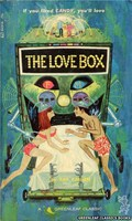 GC218 The Love Box by J.X. Williams (1966)