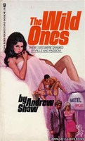 4024 The Wild Ones by Andrew Shaw (1974)