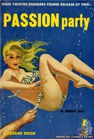LB653 Passion Party by Andrew Shay (1964)