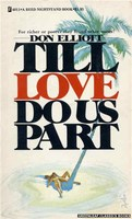 4011 Till Love Do Us Part by Don Elliott (1974)