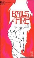 GC374 Balls of Fire by Chris Arden (1969)