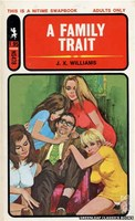 NS478 A Family Trait by J.X. Williams (1972)