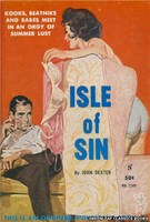 NB1549 Isle Of Sin by John Dexter (1961)