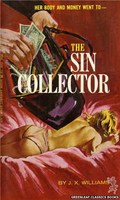 The Sin Collector