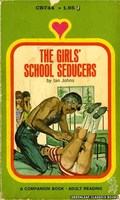 The Girls' School Seducer
