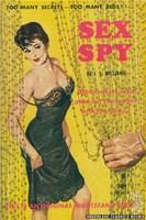 Sex Spy