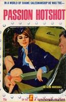 SR565 Passion Hotshot by Alan Marshall (1965)