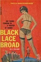 Black Lace Broad