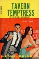 Tavern Temptress
