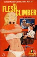 SR567 The Flesh Climber by John Dexter (1965)