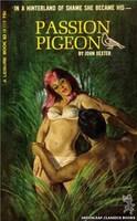 Passion Pigeon