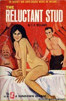 SR561 The Reluctant Stud by J.X. Williams (1965)